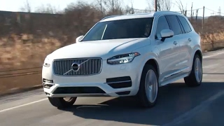 Download 2017 Volvo XC90 T8 Review Video