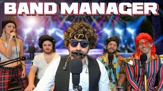 Download Always Rock Hard - Band Manager Gameplay Video