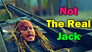 Download Dead Men Tell No Tales — The Impostor Jack Sparrow Video