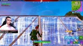 Download How to build up on someone who has the high ground! (Nick Eh 30's BEST Fortnite Moments #9) Video