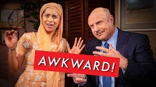 Download Comedy Skit With Dr. Phil Gone Wrong Video