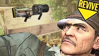 Download BYE BYE THUNDERGUN... Zombies Moments #60 Call of Duty Black Ops 3 2 1 Gameplay Video