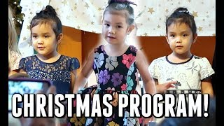 Download THEIR FIRST CHRISTMAS CONCERT! - Dancember 12, 2017 - ItsJudysLife Vlogs Video