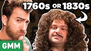 Download 1000 Years Of Hairstyles (GAME) Video