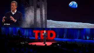 Download Al Gore: The Case for Optimism on Climate Change (TED 2016) Video
