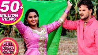 Download Khesari Lal Yadav & Kajal Raghwani | दर्द भरे गीत |FULL SONG| Jan Gayini Ye Ho Jaan | SUPER HIT SONG Video