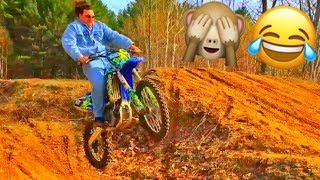 Download GOON Riding - LARRY ENTICER Video