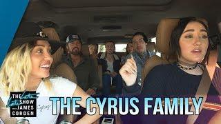 Download Miley Cyrus Carpool Karaoke (Apple Music) Video