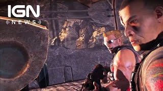 Download Bulletstorm Remastered Edition Revealed, Release Date Announced - IGN News Video