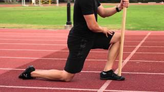 Download How to Improve Ankle Dorsiflexion & Plantar Flexion for Sprinti... : Sprinting & Running Techniques Video