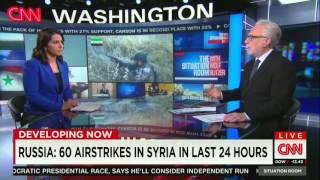 Download Tulsi Gabbard - CIA Must Stop Illegal, Counterproductive War to Overthrow Assad Video