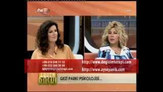Download Tükenmişlik Sendromu - TV8 - Oylum Talu - Erken Baskı Video