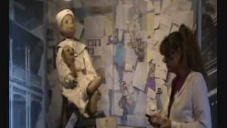 Download Creepy Legends investigates Robert the Doll Video
