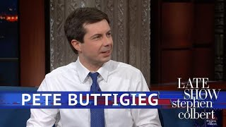 Download Pete Buttigieg: The Case For A Younger President Video