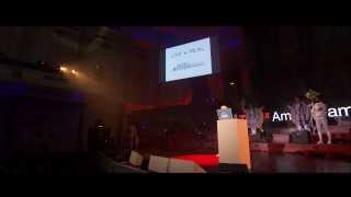 Download Like4Real: Dadara at TEDxAmsterdam Video
