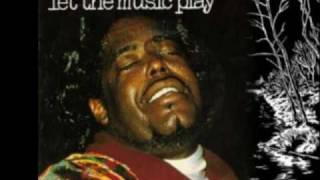 Download Oh What A Night For Dancing - Barry White Video