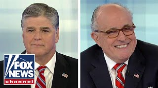 Download Giuliani: Mueller investigation will lead to 'big reforms' Video