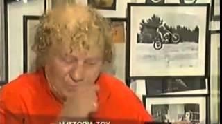 Download Αλέκος Τζανετάκος και αυτοκίνητο, μία στενή σχέση αγάπης ! ΜΙΝΙ ΣΥΝΕΝΤΕΥΞΗ Video