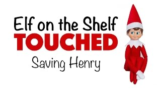 Download Elf on the Shelf Touched - Saving Henry Video