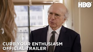 Download Curb Your Enthusiasm: Season 10   Official Trailer   HBO Video