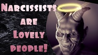 Download NARCISSIST BIAS = NARCISSISTS ARE LOVELY! Video