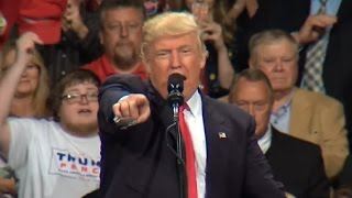 Download LIVE: Trump Thank You Rally in Grand Rapids, Mich. Video