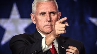 Download Mike Pence Begs European Leaders To Start A War With Iran Video