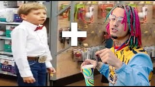 Download If the Walmart Yodeling Kid started RAPPING Video