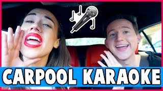Download CARPOOL KARAOKE with MIRANDA SINGS Video