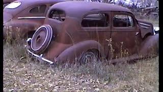 Download Easy Jacks 1 (Junction City Kansas) Junk Yard, Old Cars Video