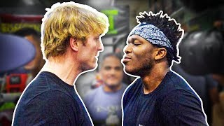 Download FACE TO FACE WITH LOGAN PAUL Video