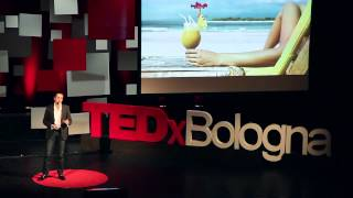 Download Quando smettiamo di divertirci - Christian Zoli at TEDxBologna Video