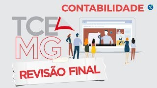 Download TCE/MG - Revisão Final | Contabilidade Video