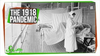 Download The 1918 Pandemic: The Deadliest Flu in History Video