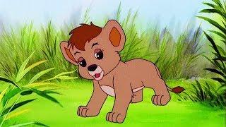 Download SIMBA LE ROI LION | Simba The Lion King | Partie 4 | Épisode Complet | Français | [KIDFLIX] Video