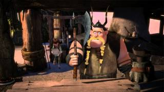 Download Viking for Hire Video