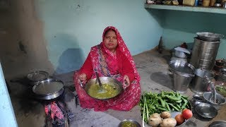 Download यूपी स्टाइल मटर का निमोना बनाने की विधि   Matar Nimona Recipe In Hindi   UP Style Qatar Nimona. Video