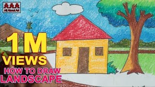 Download Online drawing classes - how to draw - lesson 6 - (for kids 2 to 5 years) Video