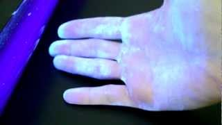 Download Safety Demo: The Importance of Hand Washing Video