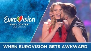 Download When Eurovision gets AWKWARD!! Video