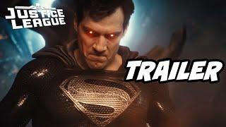 Download Justice League Trailer Official Breakdown - Batman, The Flash, Aquaman Unite Video