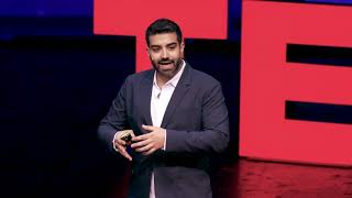 Download Life is Non-fungible: The Evolution of Ownership, Assets, and Us | Roham Gharegozlou | TEDxVienna Video
