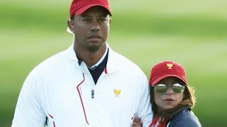 Download The Untold Truth Of Tiger Woods' Gorgeous Girlfriend Video