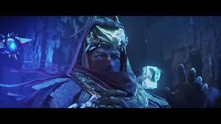 Download Maldición de Osiris - Cinemática de apertura [MX] Video