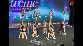 Download WOW! Cheer Extreme Code Black Hits ZERO Video