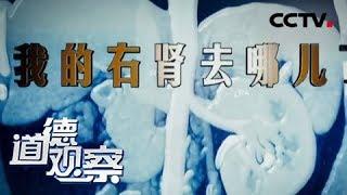 Download 我的右肾去哪儿了【道德观察 20170921】 Video