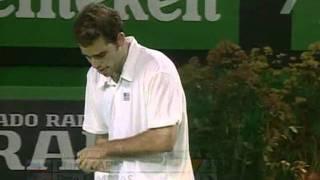 Download Safin Sampras Australian Open 2002 Tiebreaks Video