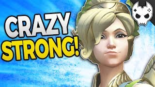 Download Overwatch - NEW MERCY TODAY! - What you need to know! Video