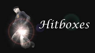 Download CS:GO T Hitboxes Compared Video
