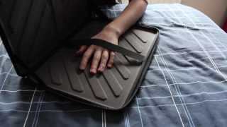 Download Thule Gauntlet 15″ Macbook Pro Case review. Video